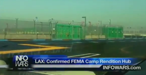 FEMA CA